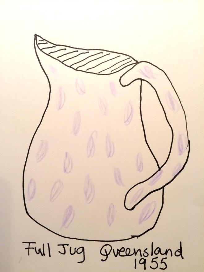 full jug