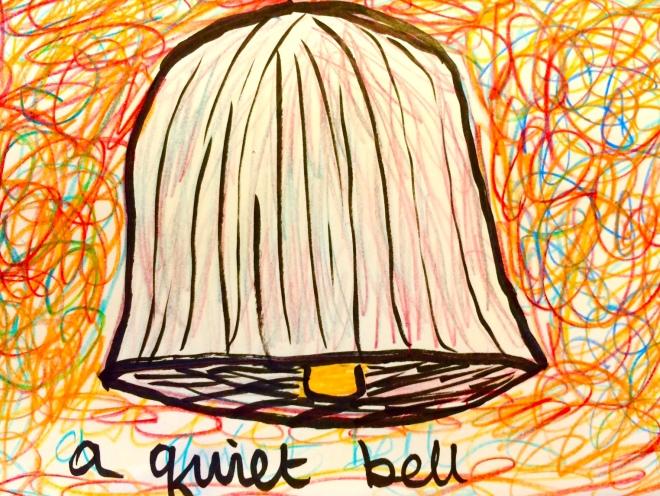 quiet bell