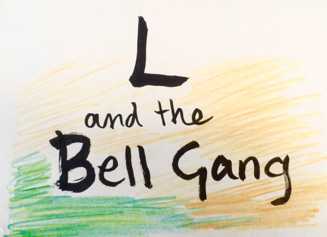 L and the Bell Gang title