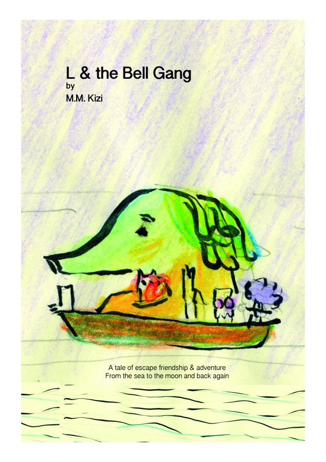 Cover for LULU